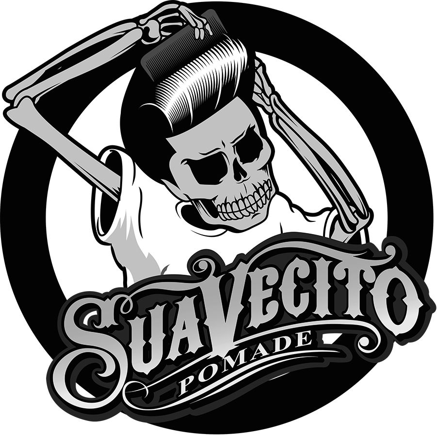 Pomade-get it ruca-firme-firme club-clay-OG pomade-limited edition-suavecito matte pomade-suavecito-skeleton