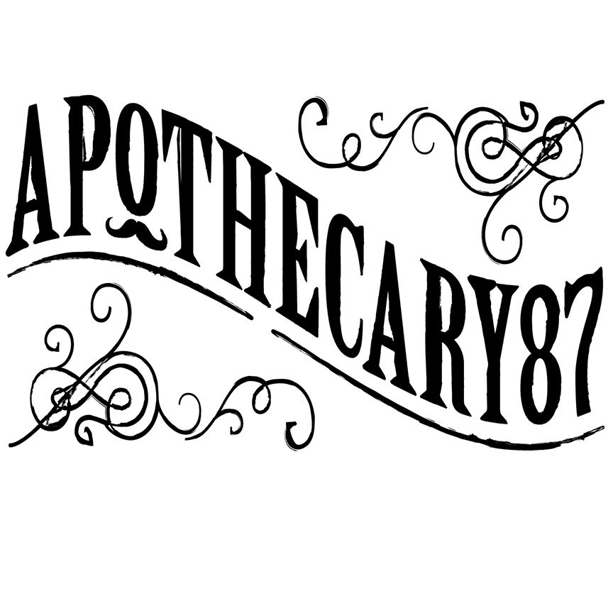 Pomade-beard oil-apothecary soap